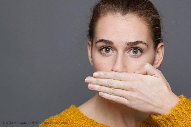 Was tun bei Mundgeruch? Die Zahnärzte im Wengentor helfen bei Mundgeruch